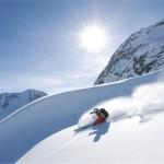 Arlberg Austria 1