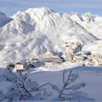 Arlberg Austria 3