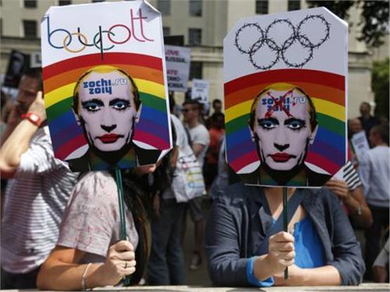 Sochi Goes Ahead