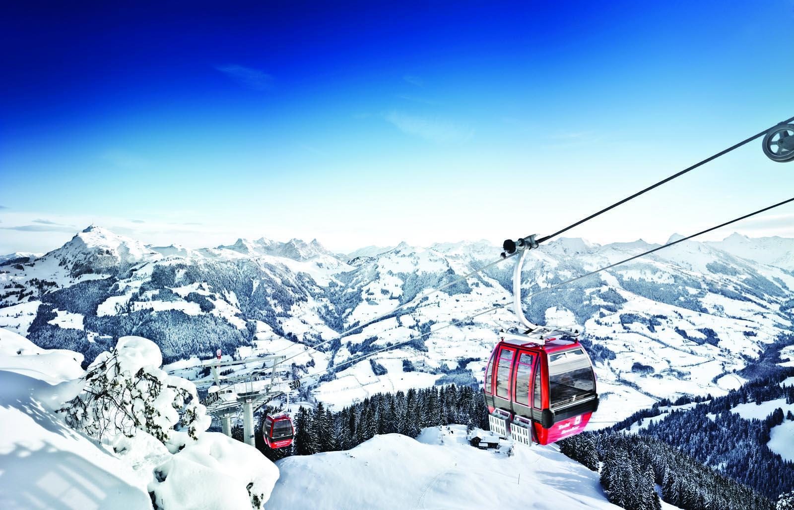 Kitzbuhel Alps