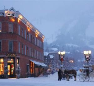 Aspen Snowmass