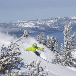 Heavenly Mountain Resort, 2010