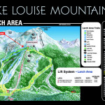 Lake-Louise-Piste-Map-Larch-Area