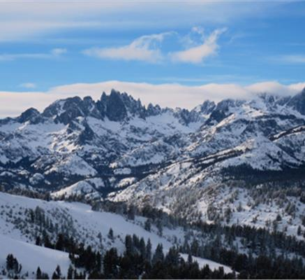 Mammoth Mountain