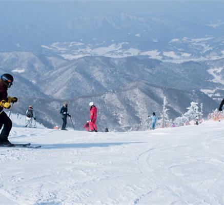 Yongpyong