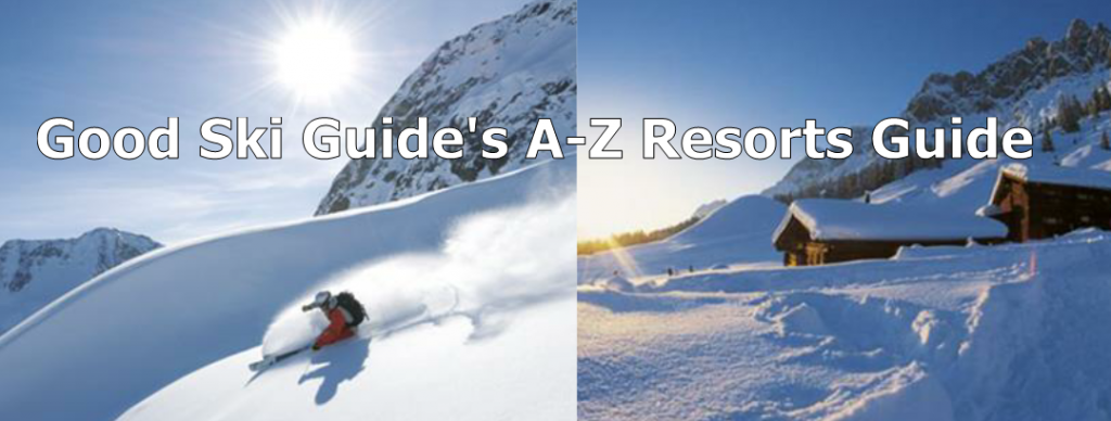 A-Z Resorts Guide