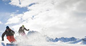Les Contamines – Ski Gem