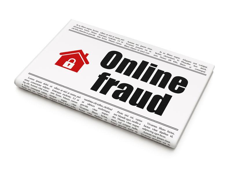 Online Fraudsters Target Ski Chalets