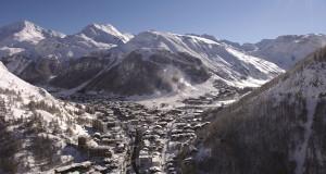 Go on a skifari