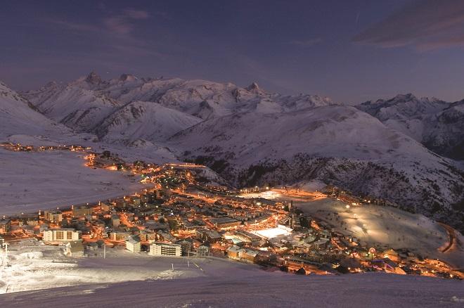 Hivers 2006 - OT - Alpe d'Huez