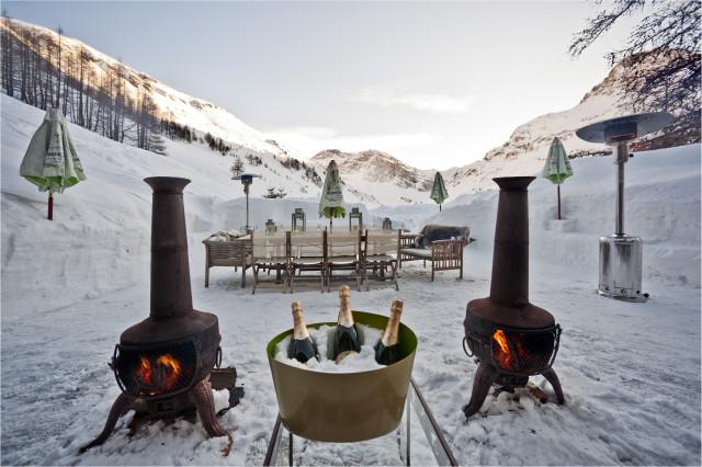 Ski Sales Begin