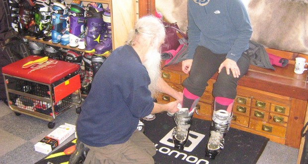 Ski Guru's Best Boot Guide