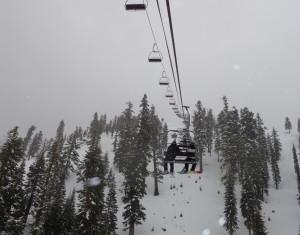 Chair Lift of Doom