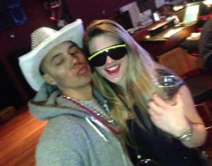 John & Girl 2