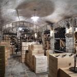Wine Cellar_Photograph Urs Homberger PS