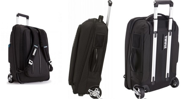 Win a Thule 38L Crossover bag