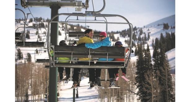 America's newest ski area