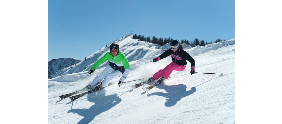 Kitz Glitz – Kitzbühel Alps is Fun Capital