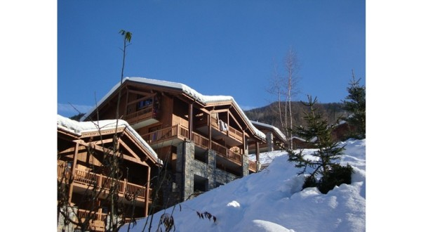 Surge in Alps house sales