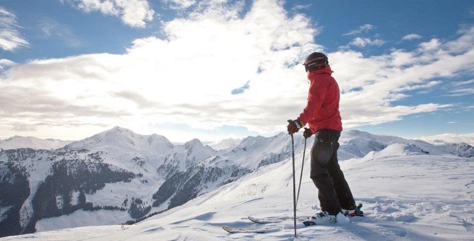 Slider Ski Juwel Freeriden