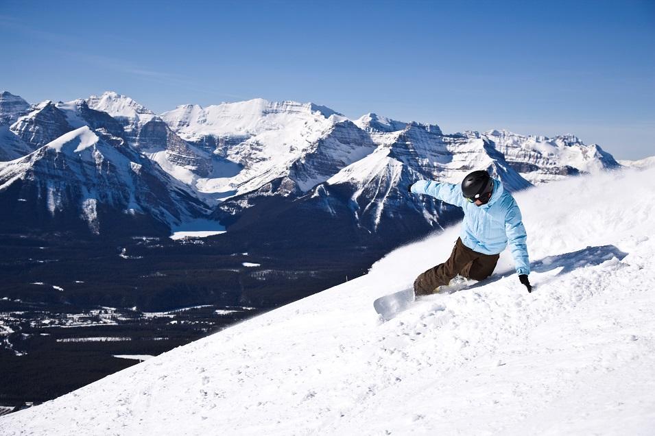 2 Ski Oscars for Charlie Locke