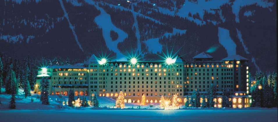 Here's a chance of a lifetime ski holiday prize
