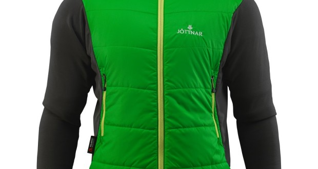 You'll go far with Jottnar