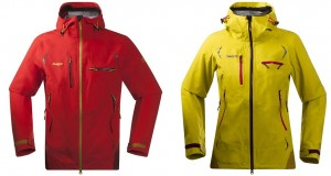 Clothing care and re-waterproofing