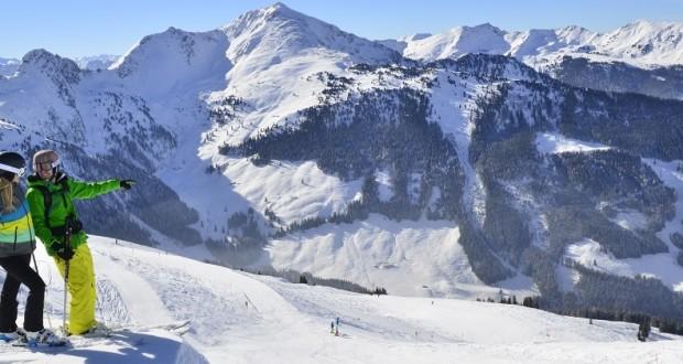 Ski's Big 5