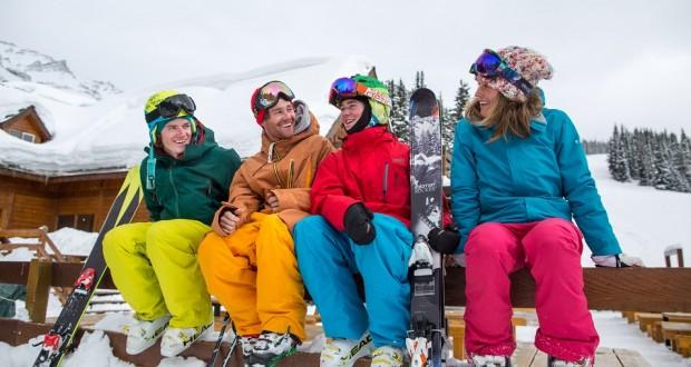 Ski Scams