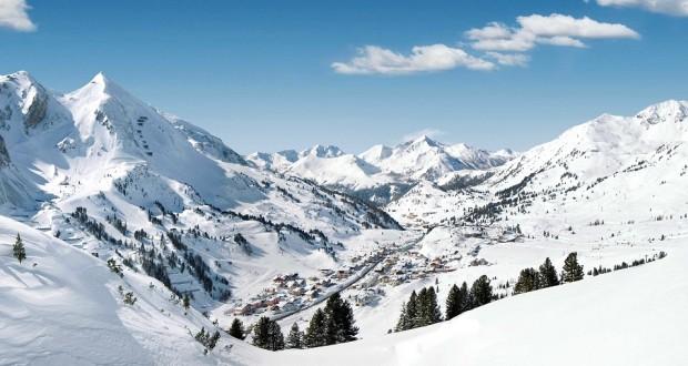 Non-stop Obertauern