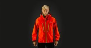 Win Jottnar Ski Suit of Armour