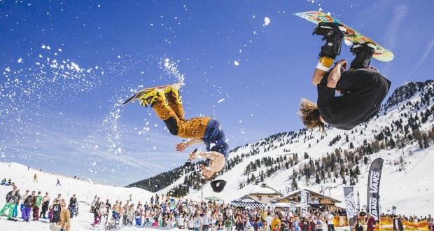 Bombs Away! Snowbombing announces 2016 line-up