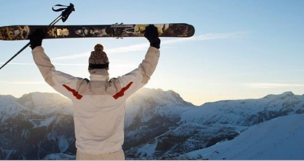 Swiss reach new heights