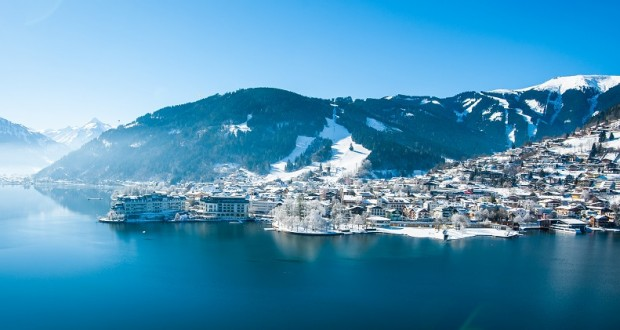 Resort of the Week –  Zell am See-Kaprun