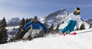 Baffled by Brexit? Keep calm and carry on skiing