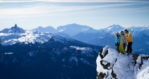 Vail can't beat Whistler, so buys it