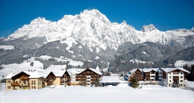 Krallerhof  – Austria's best ski hotel
