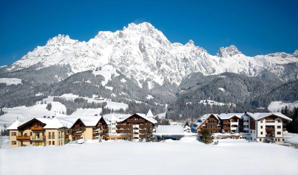 Austria's biggest and best