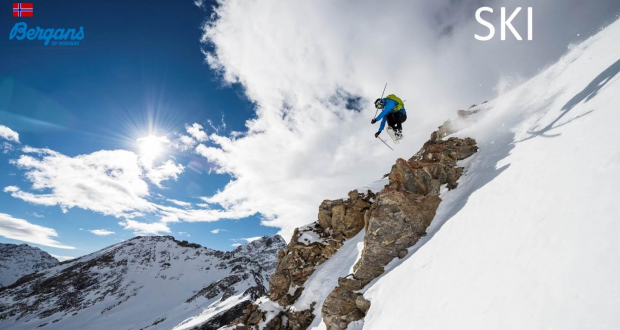 Bergans launch new ski collection