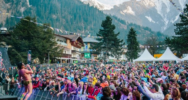 Sound of music is back in Austria