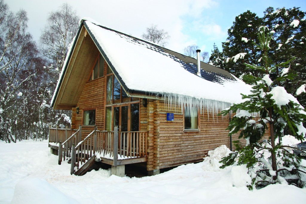 Aviemore snow lodge (1)