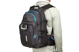 Thule's latest backpack