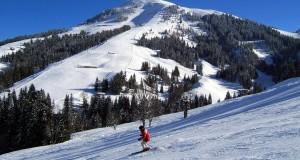 How to ski injury free, by Simon Moyes.