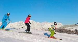 Whats New….THE TIROL'S BEST SKI SCHOOL FOR FAMILIES