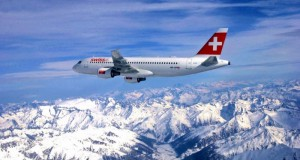 Stand by for a Swiss flight fight