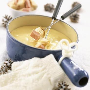 ski fondue