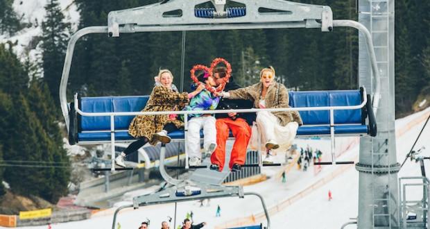 You'll love Mayrhofen too..