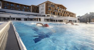 Skiwelt gets a new sporthotel