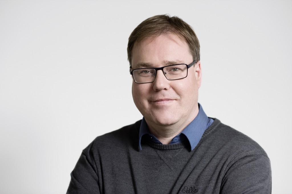 Odlo bosss Knut Hogberg